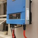 5kW grid tie inverter in Alabang - Solaric