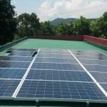 tagaytay restaurant 5kw solar