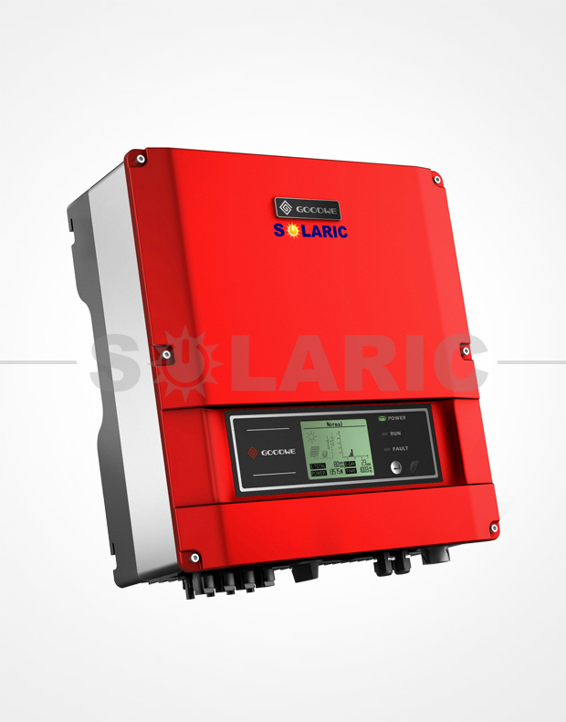 Goodwe grid tie inverter SS and DS