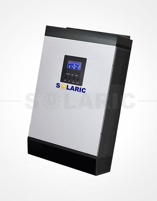 Solaric HOG - Hybrid OFF Grid Inverter