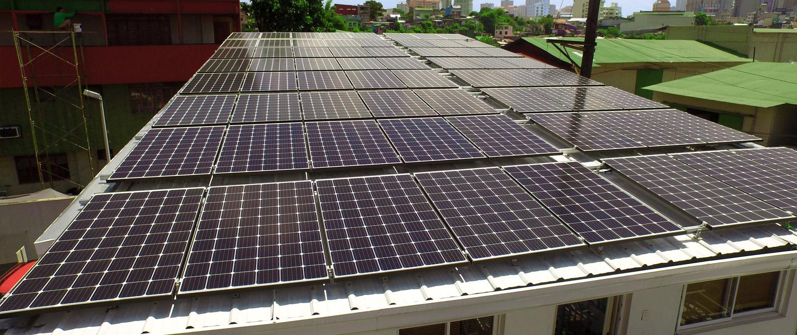 Solaric-Offgrid