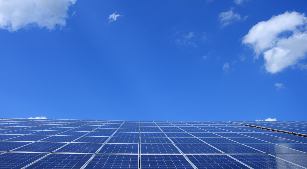 What is the future of solar panels