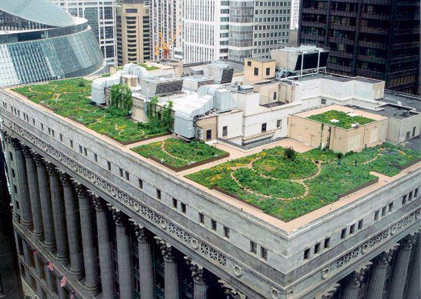 Green Roofs Solar Panel Philippines