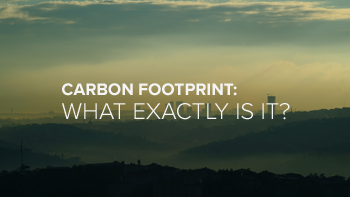 What is Carbon Footprint