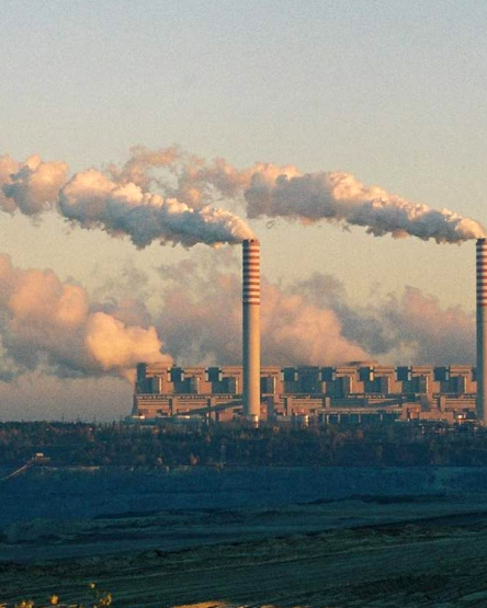 Carbon Footprint and Carbon Emissions