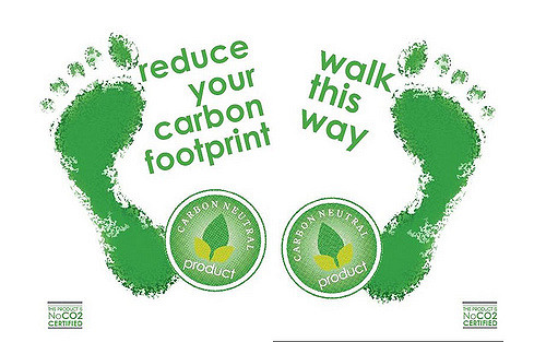 What Is Carbon Footprint Solaric
