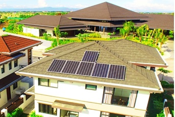1.5kWp solar system philippines