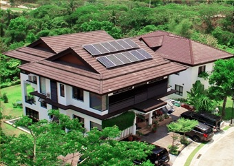 3kwp solar panel installed philippines