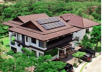 3kwp solar panel installed philippines