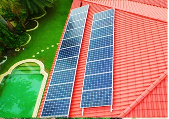 5kwp solar house philippines