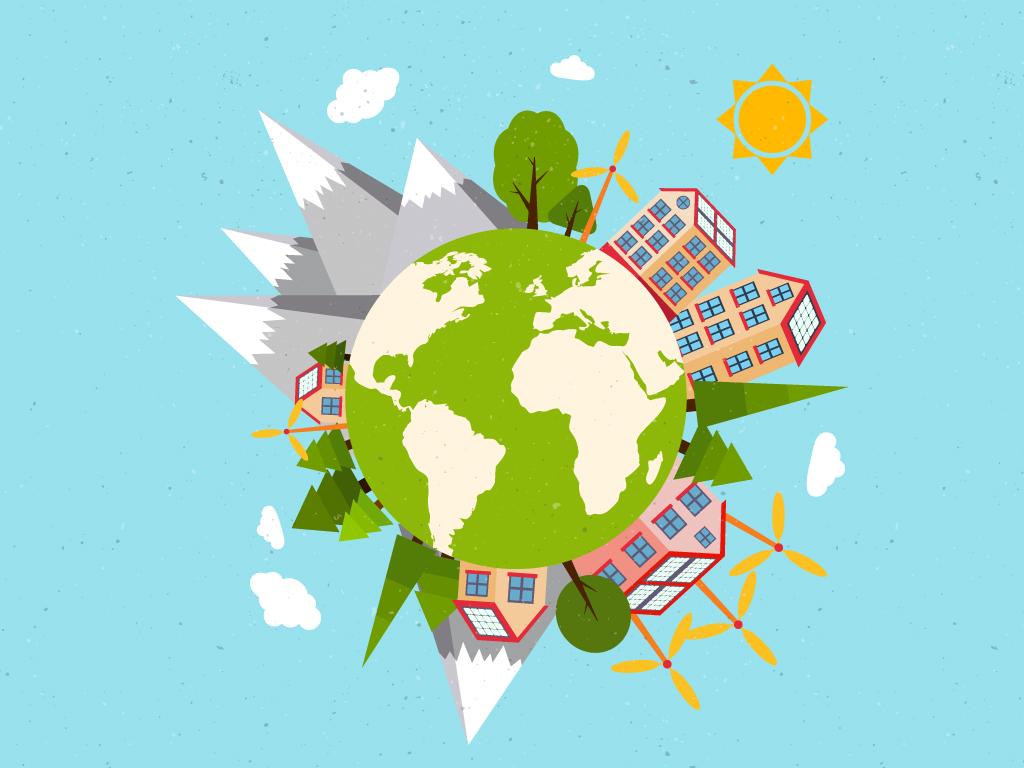 A Solar World?