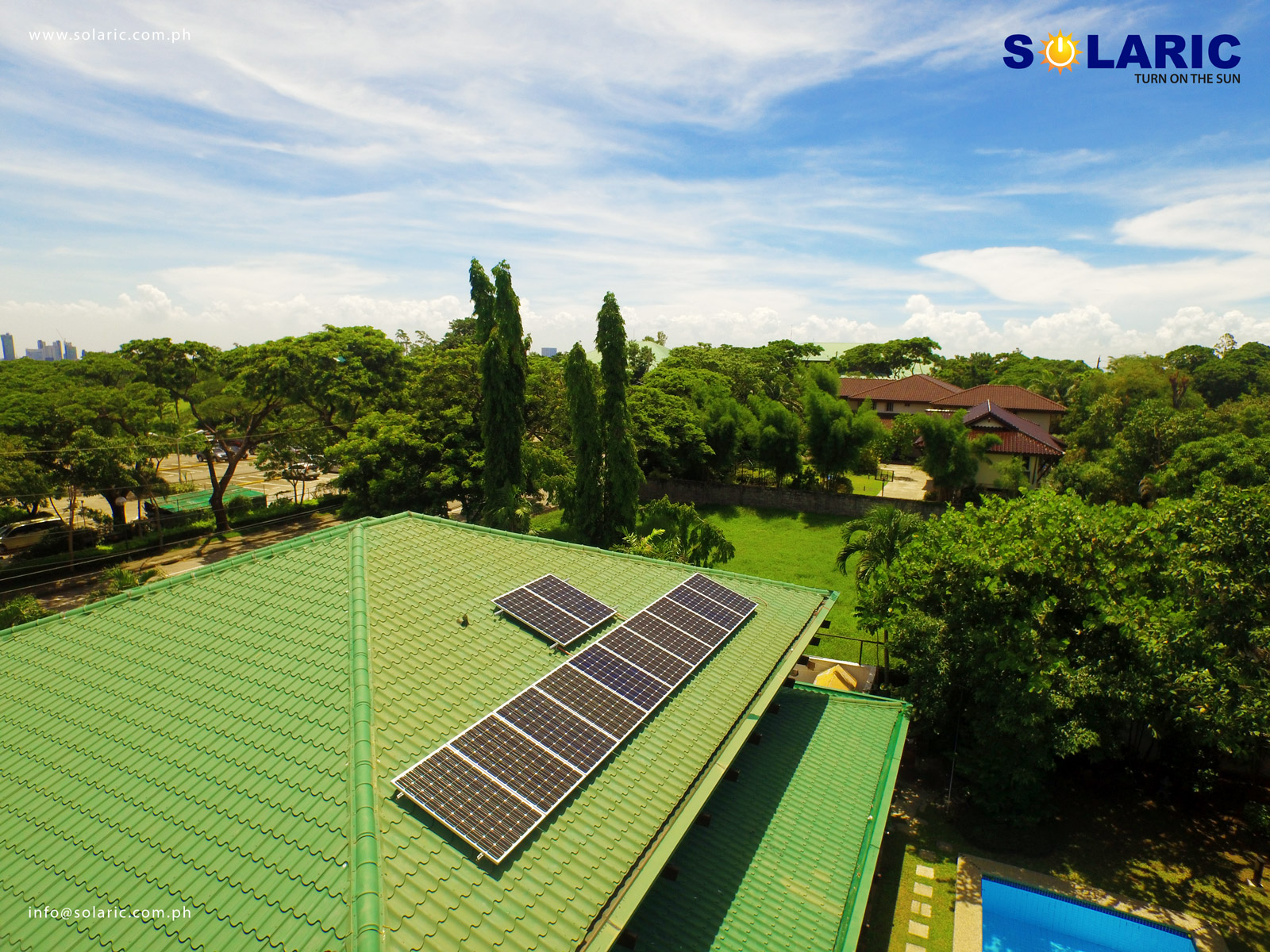 Summer Time Care for Your Solar Panels Priced in the Philippines