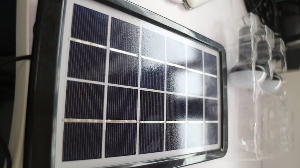 Solar LiTe 2