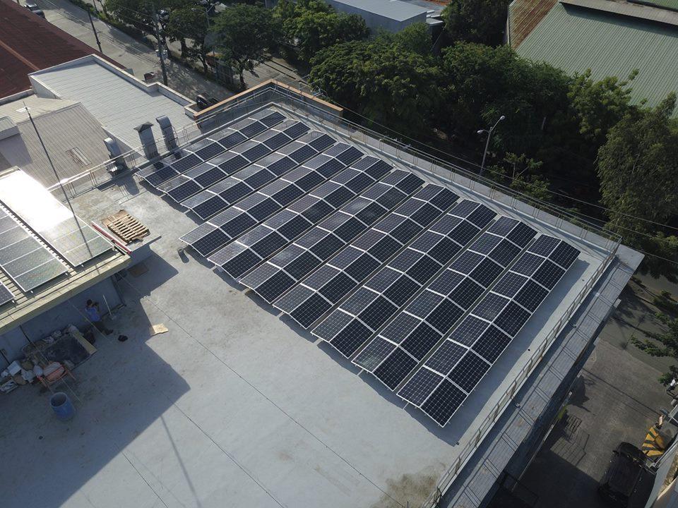 Solar Panel Price in the Philippines