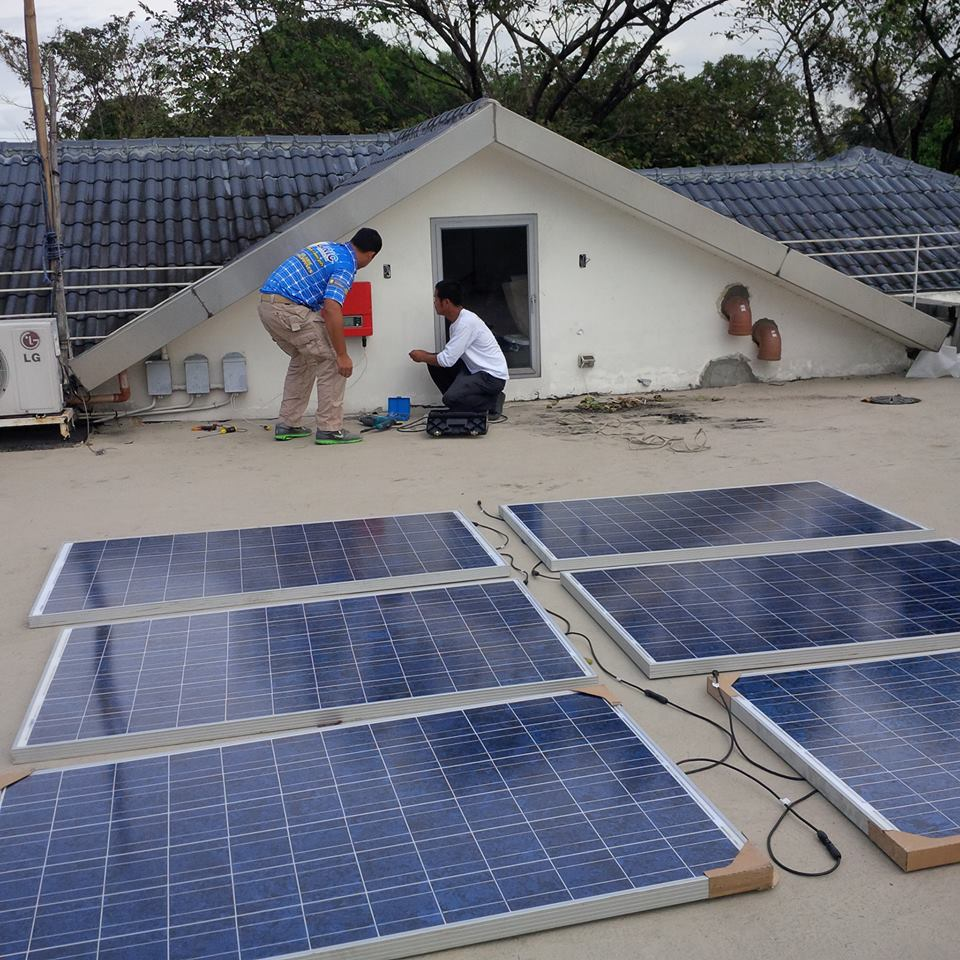 3 Reasons Why You Should Include Solar Panel in Your Business Strategy