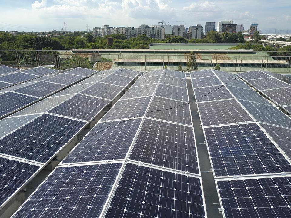 An Overview of the Different Solar Power Equipment in the Philippines