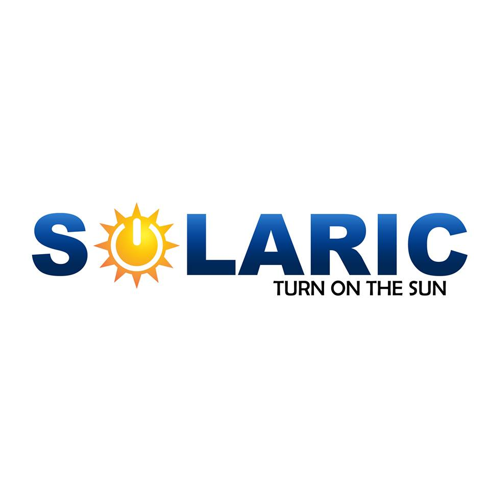 BREAKING NEWS: SOLARIC HITS 5K TODAY