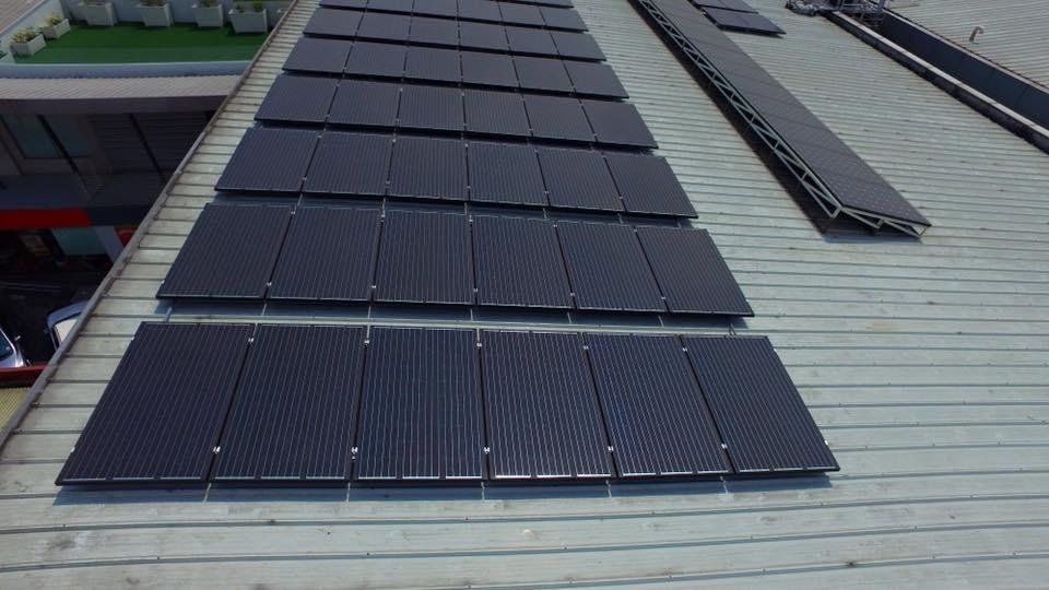 Defining Commercial Solar Applications