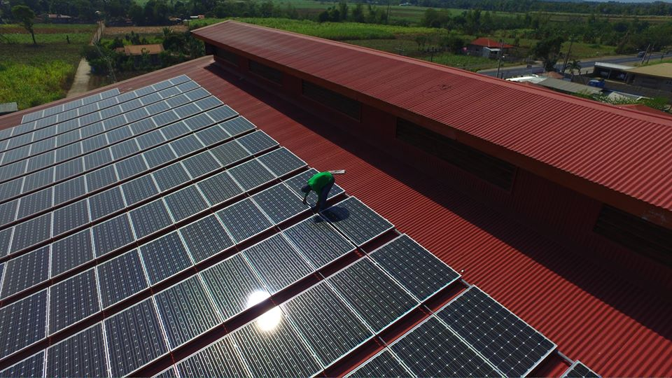 Intangible Benefits and Significant Effects of Using Solar Panels for Business in the Philippines