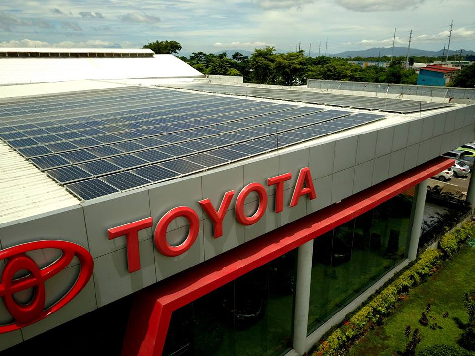 Maximizing Synergy Through Solar Energy: Installing Solar Panels For Businesses in the Philippines