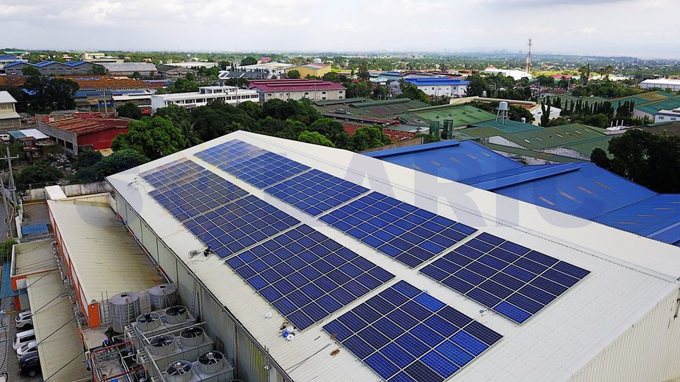 On Solar Systems in the Philippines: Is It Time for a Solar Revolution?