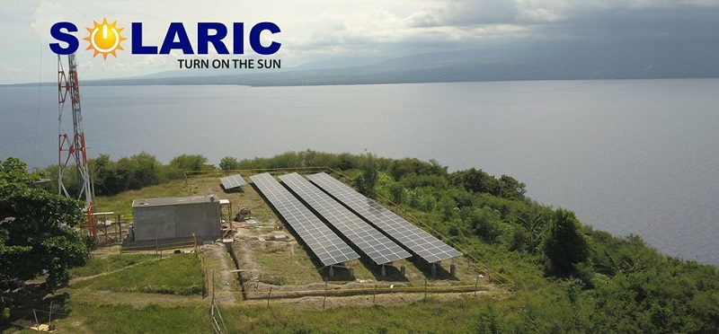 Why Choose Solaric