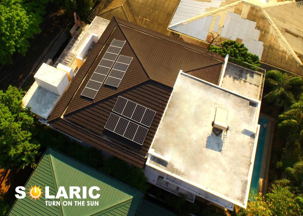 Ultra-efficient homes