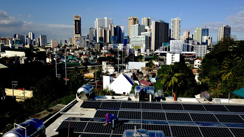MERALCO vs SOLAR: WHICH IS CHEAPER?