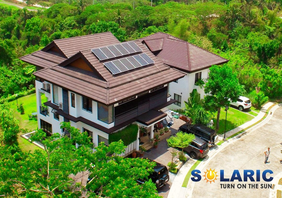 WHY ALL NEW HOMES IN THE PHILIPPINES NEED SOLAR