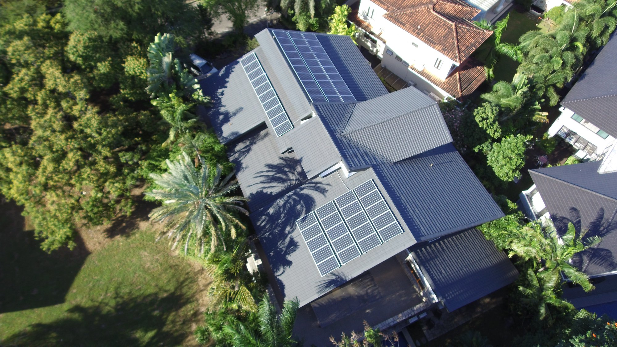 Take a peek into understanding rooftop solar