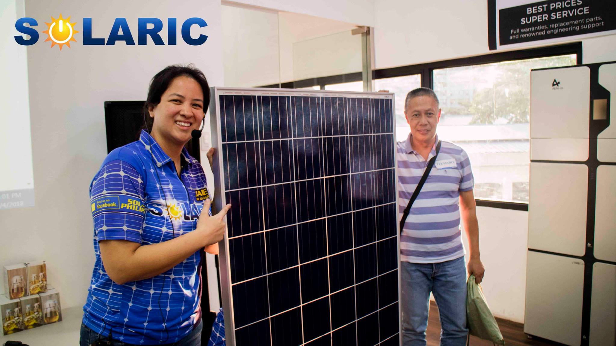 THE ENERGY REVOLUTION: THE SOLAR LIFESTYLE IS NOW OVERTAKING THE PHILIPPINES
