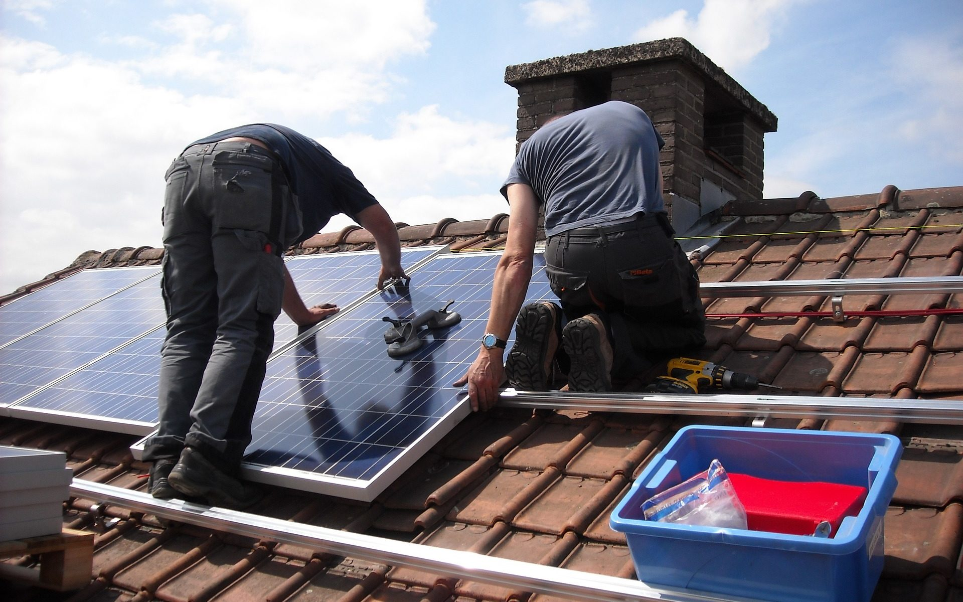 CLEANING SOLAR PANELS: Who, What, When, Where, Why, How?