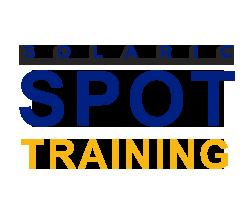 solaric spot training