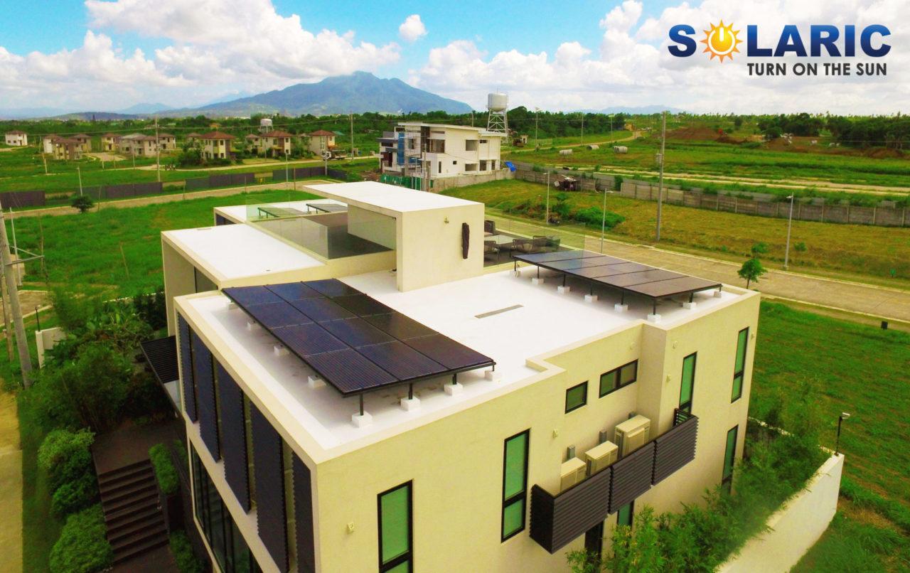 Choosing the right solar partner
