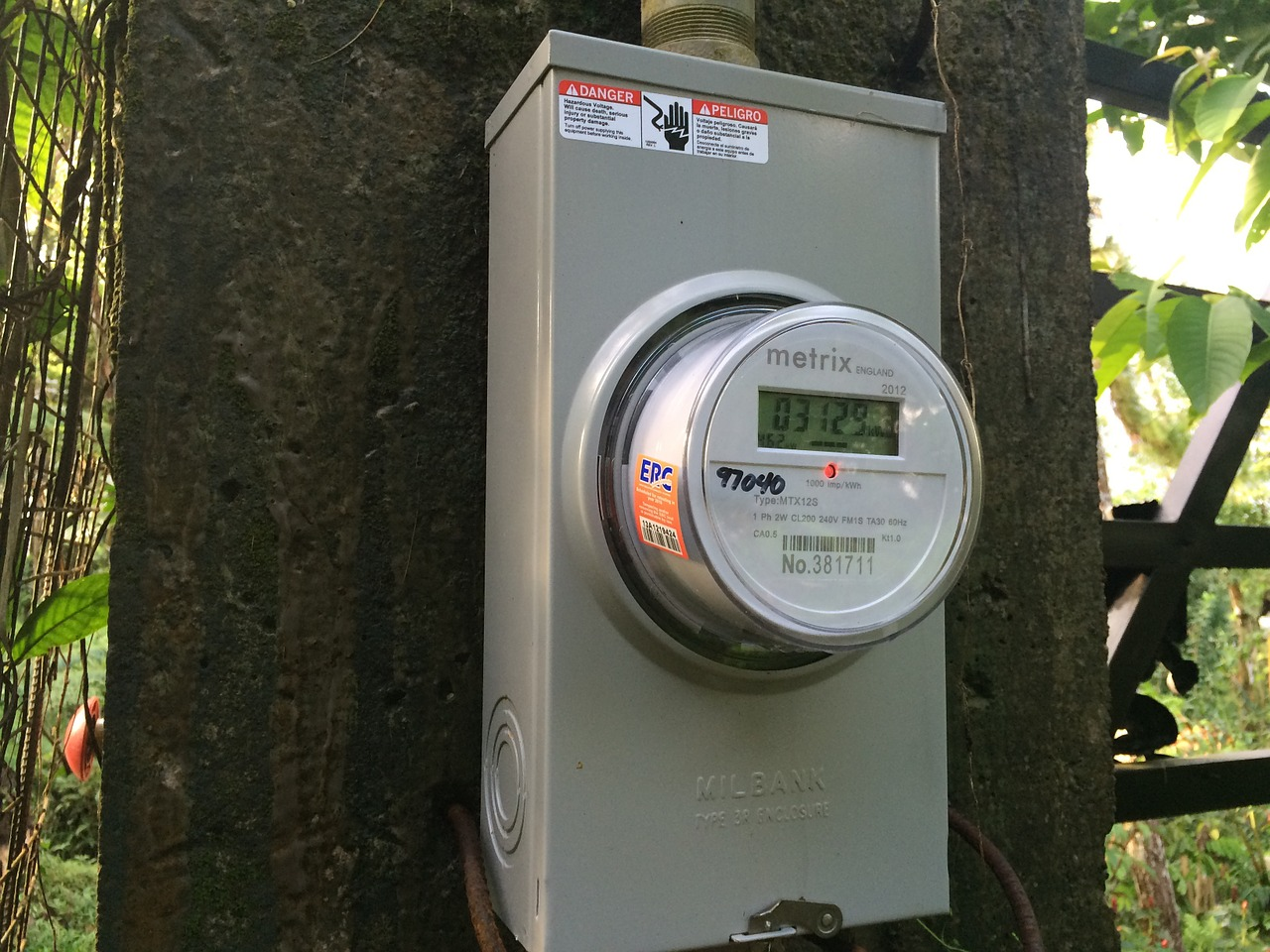 Now theres net metering
