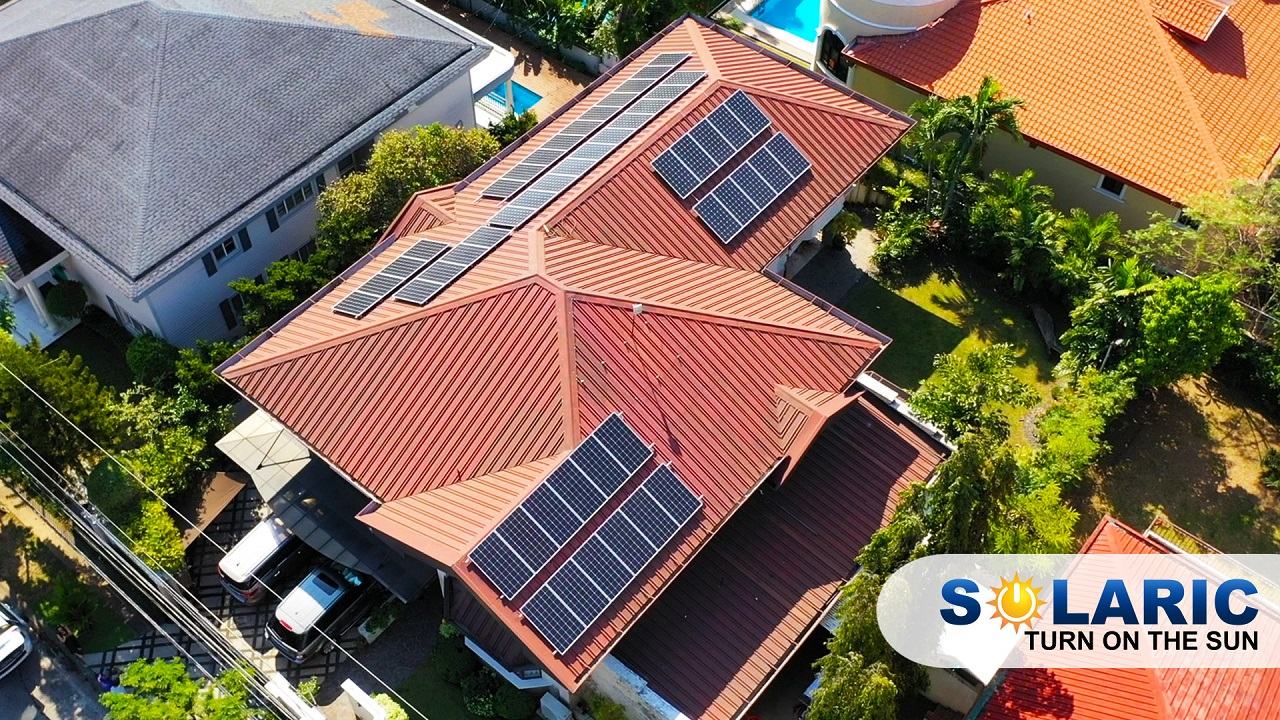 5 THINGS TO KNOW BEFORE INSTALLING SOLAR ON YOUR ROOF
