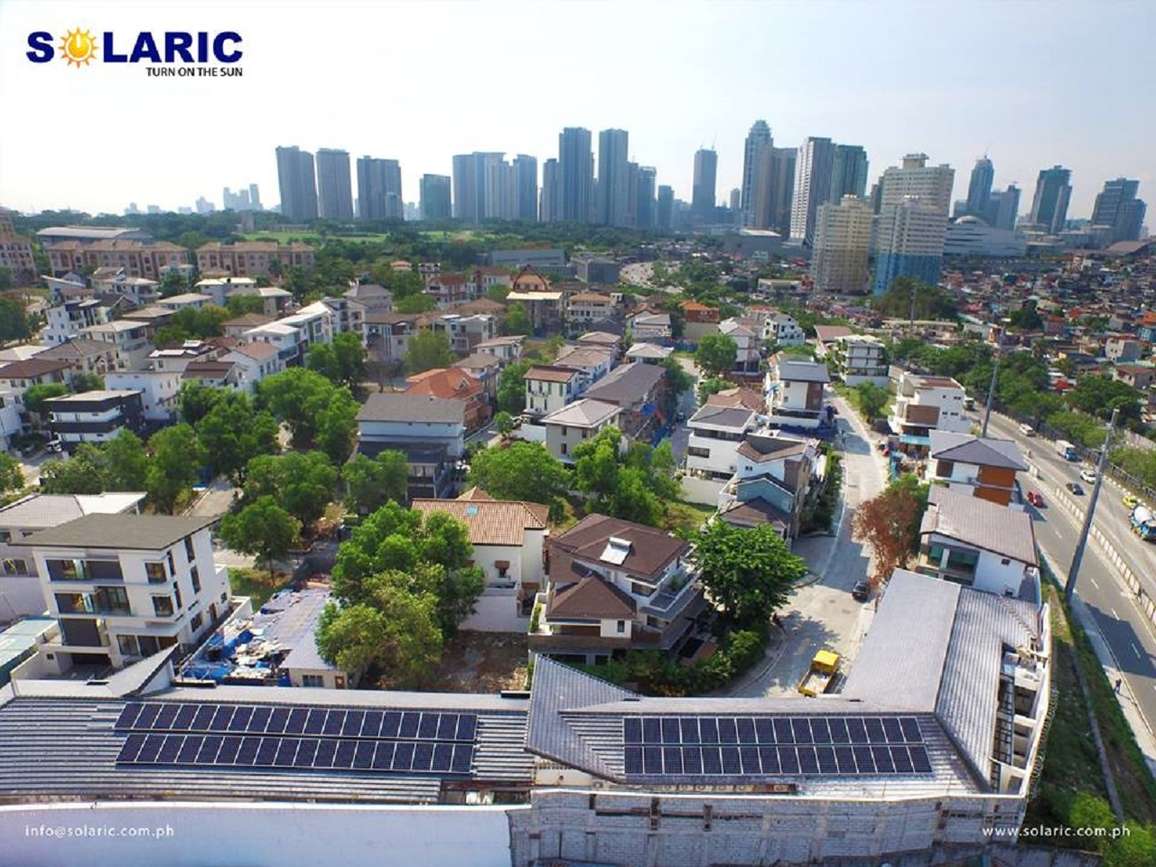 Which solar panel is the right one for you?