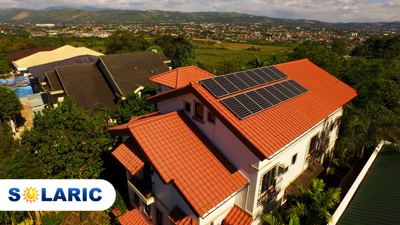 ROOFTOP SOLAR: SHOULD YOU GET IT?