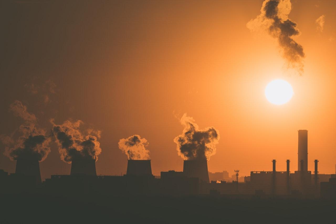 THE BATTLE AGAINST CLIMATE CHANGE