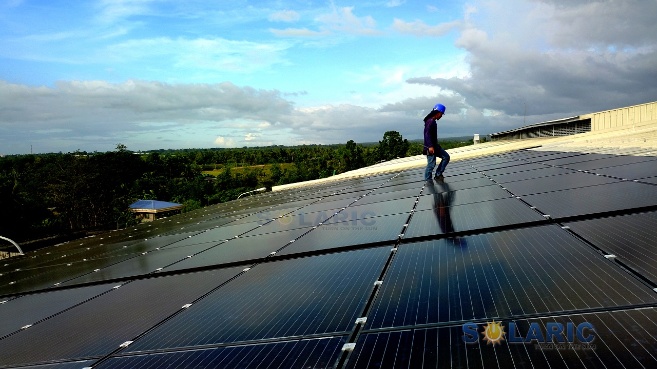 WHICH SOLAR PANELS SHOULD YOU GET?