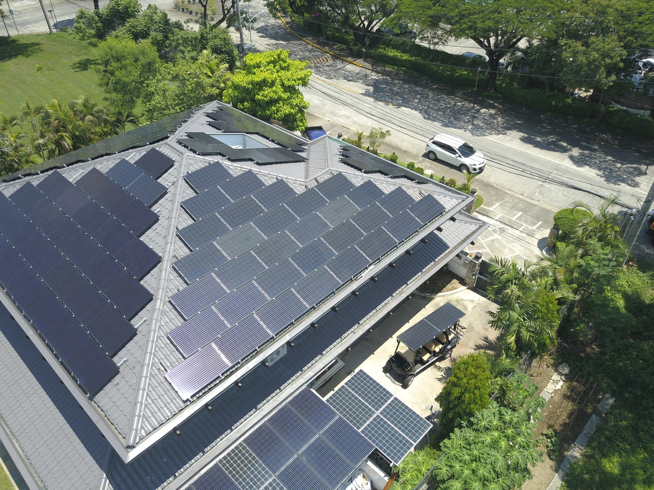 UPGRADING YOUR HOME WITH SOLAR