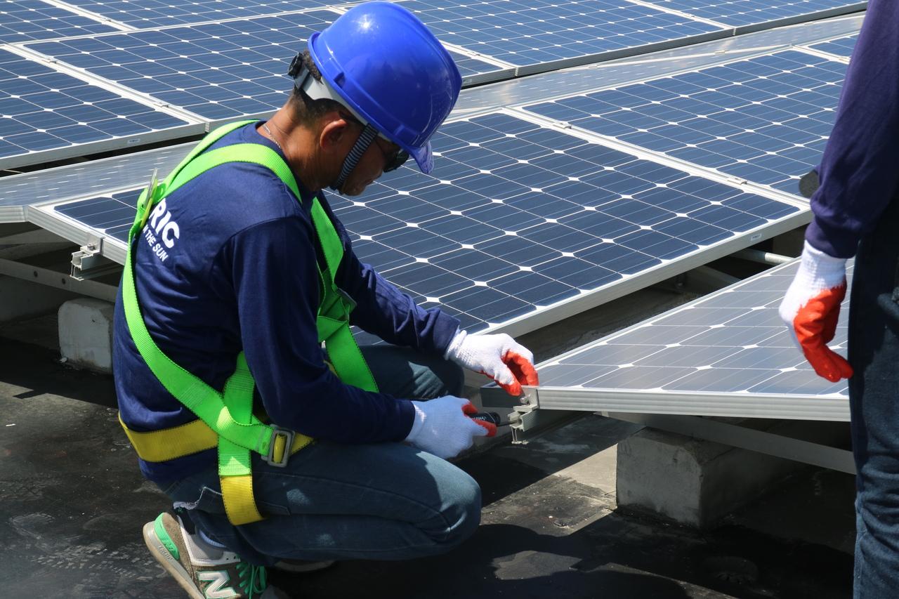 The Advantages of Solar