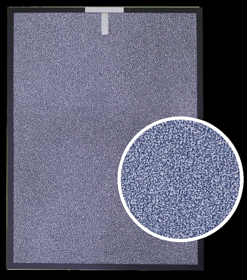 Solaric AirSCRUB Carbon Filter