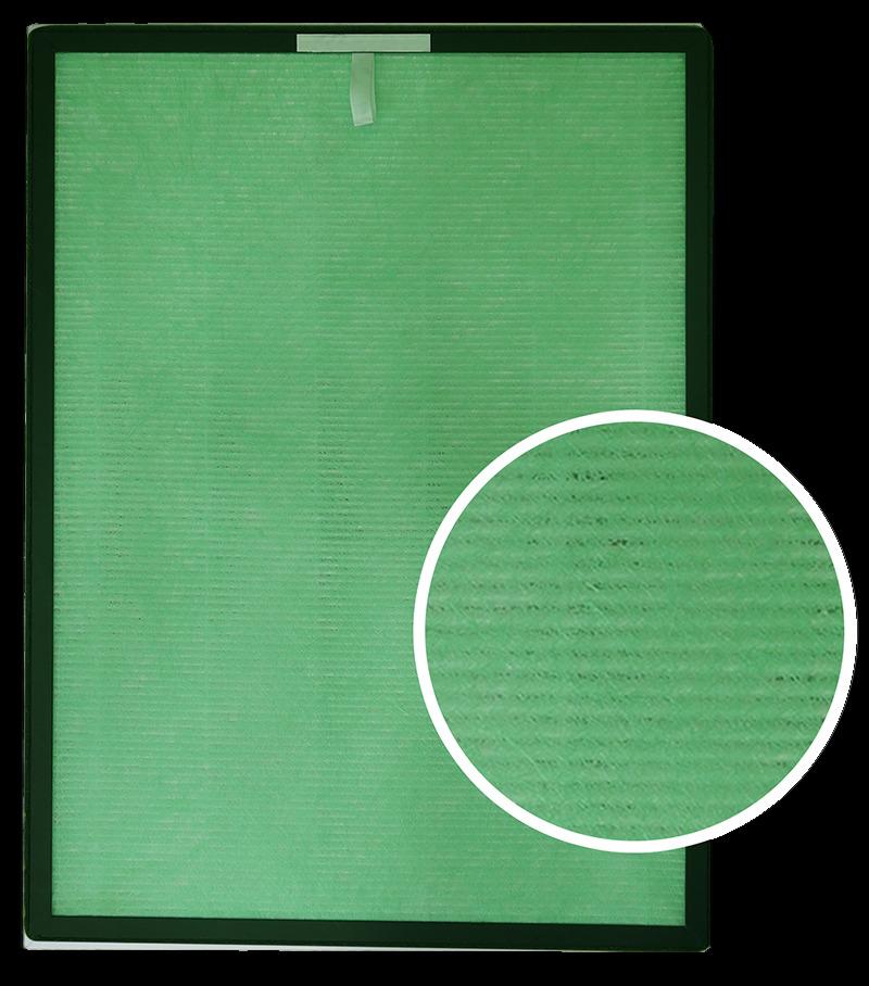 Solaric AirSCRUB HEPA Filter