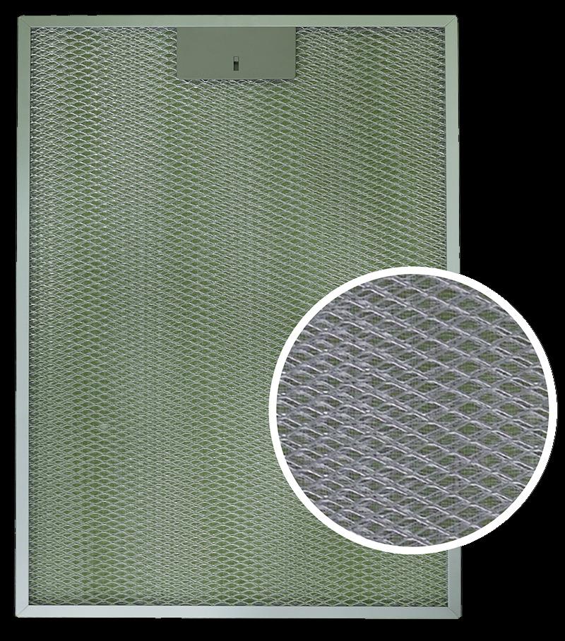 Solaric AirSCRUB Pre-Washable Filter