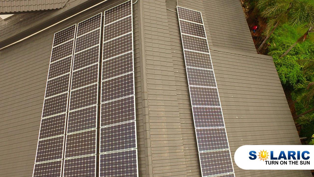 WHY SOLAR IS DOMINATING 2020