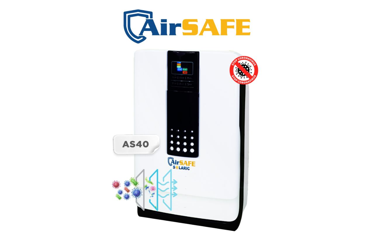 Airsafe by Solaric