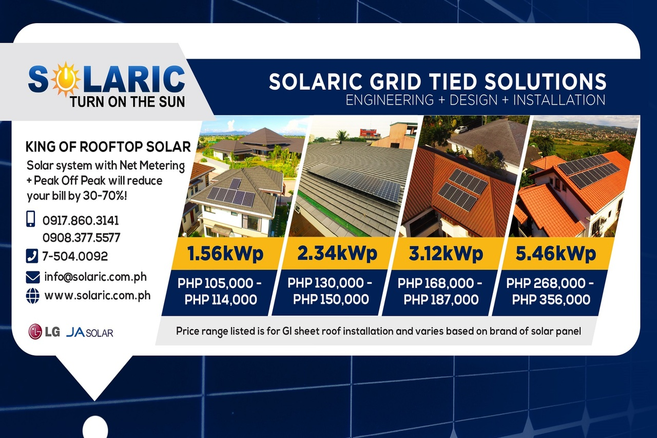Affordable prices of the best solar system