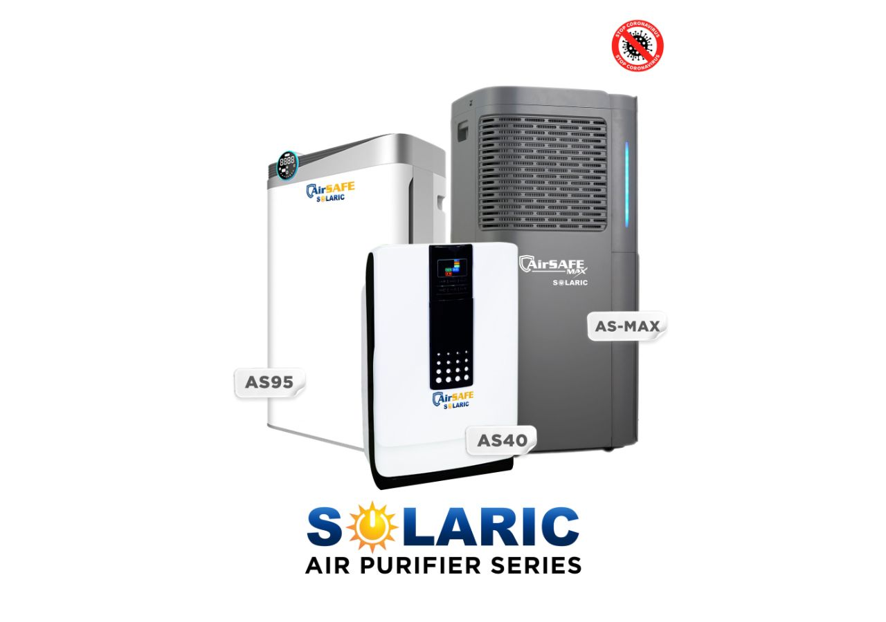 The airsafe series