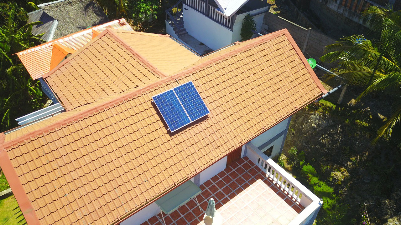 YOU CAN START SMALL: SOLAR FOR ONLY 60K!